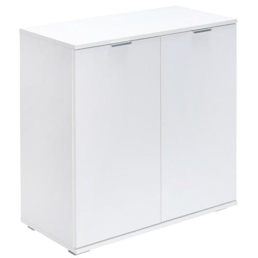 Sideboard »Alba« Weiß mit 2 Türen - Typ DB111