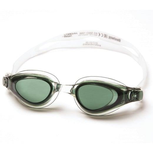 Kinder Taucherbrille 100% Latexfrei schwarz