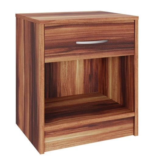 Nachttisch mit Schublade in Merano 50x40x35cm
