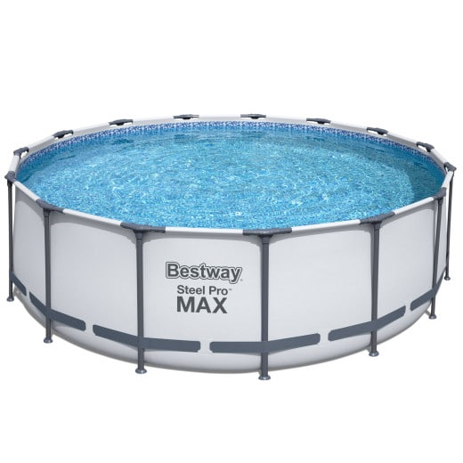 Bestway Frame Pool Steel Pro™ Ø457cm