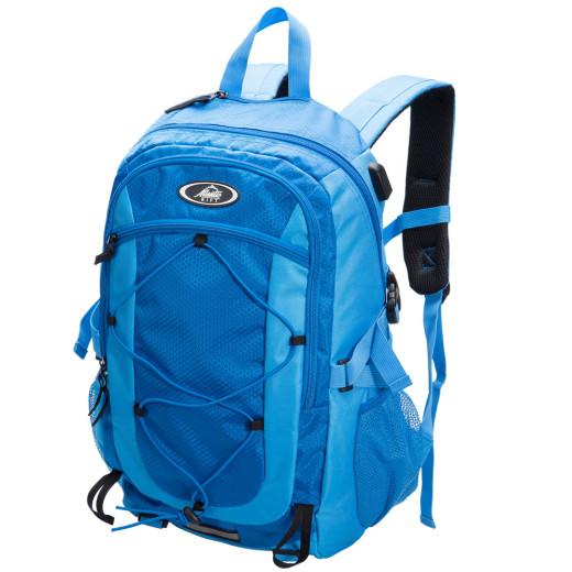 Sportrucksack 25L blau
