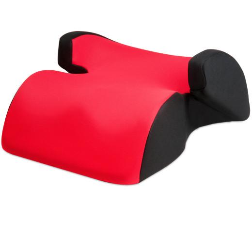 Kindersitz Techno - ECE 44/04 rot