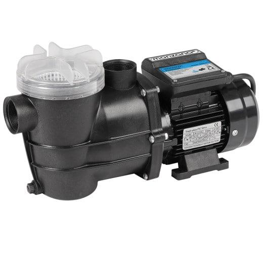 Pumpe Sandfilteranlagen 9.960 l/h inkl. Vorfilter