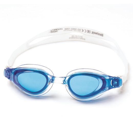 Kinder Taucherbrille 100% Latexfrei blau