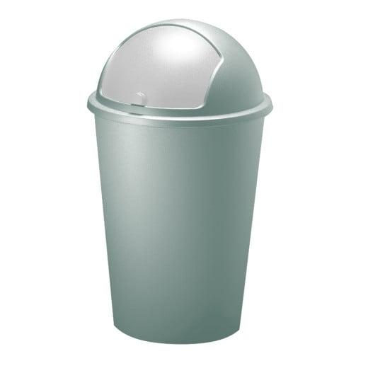 Mülleimer Mint Kunststoff 50L