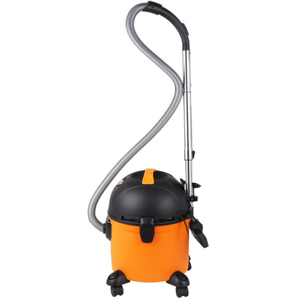Nass- Trockensauger 1200 W Orange