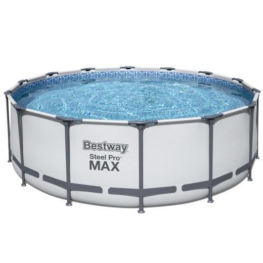 Bestway Power Steel™ Pool Ø427cm