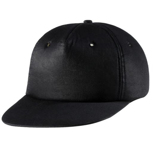 Basecap Schwarz Einheitsgröße