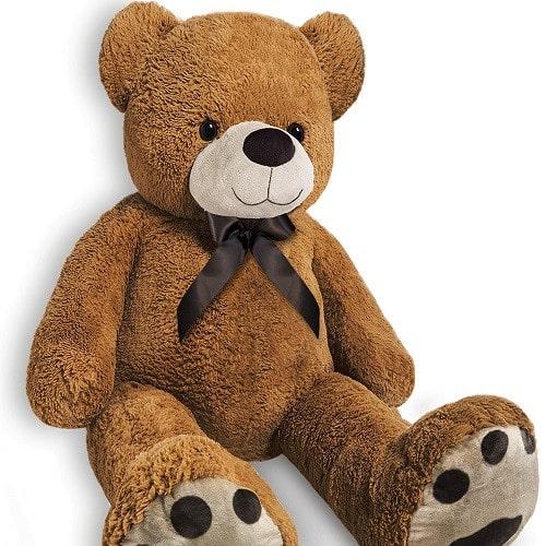 Teddy Bär Plüschbär Kuscheltier XXL 175cm