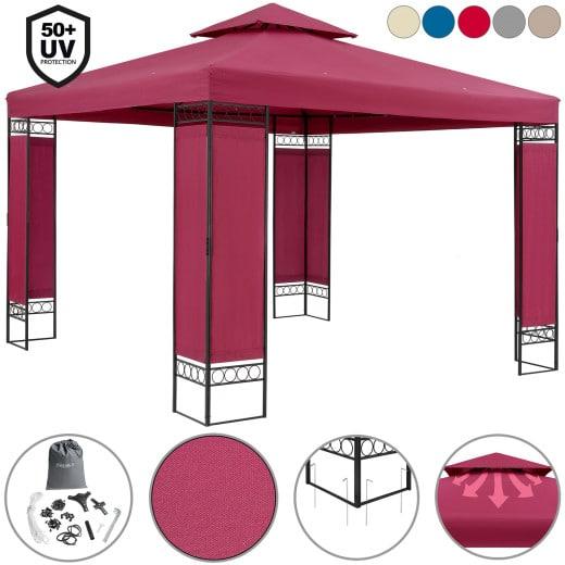 Pavillon Lorca 3x3m