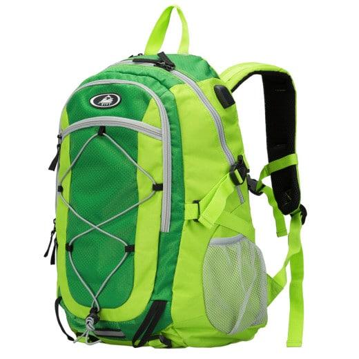 Sportrucksack 35L grün