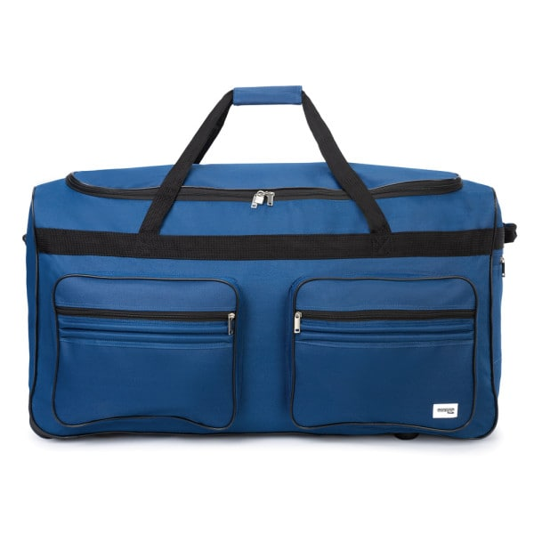 Rollenreisetasche XXL Blau 160L