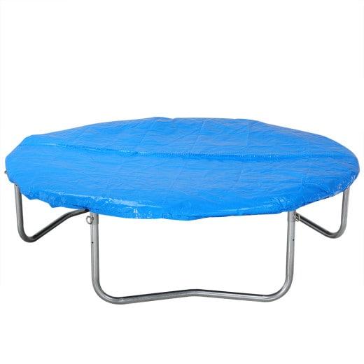 Abdeckung Trampolin Blau Ø426cm