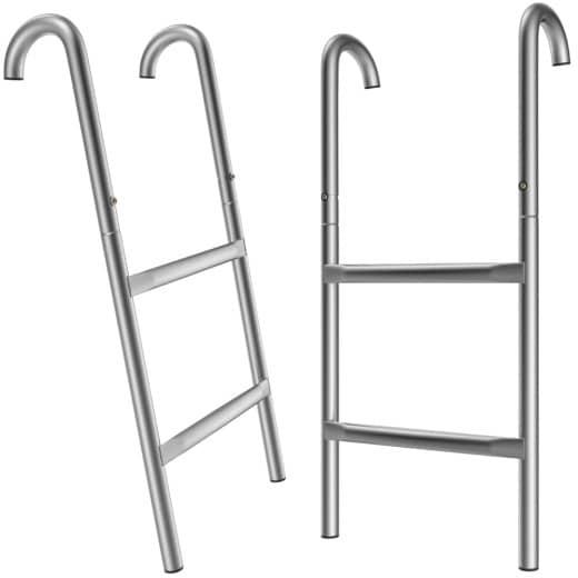 Trampolinleiter 61,5cm