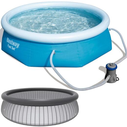 Bestway Fast Set™ Pool Ø244cm