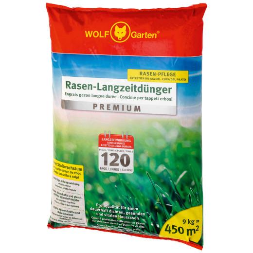 Rasen-Langzeitdünger LE450 450m²